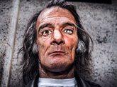 因入狱而开始摄影的Donato