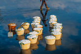 最后的仓岙盐场|中国摄