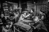 中国摄影网签约摄影师杨