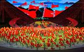八一特辑:英雄南昌从胜利