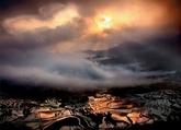 中国摄影网签约摄影师牛