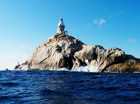 珠海庙湾岛