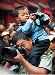 上海第八届国际摄影艺术展