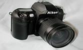 Nikon F80测评之体验篇