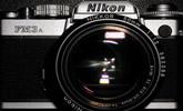 Nikon FM3A点评