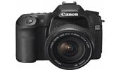 Canon EOS 50D正式登场