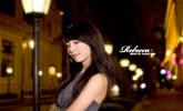 广州平面模特 Rebecca