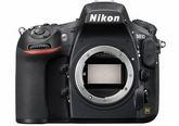 Nikon D810全片幅强势袭来