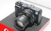 Canon G1X Mark2类单反旗舰机进化登场!