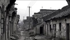 一个被时光遗忘的沉寂小镇
