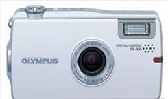 Olympus IR-300初步体验
