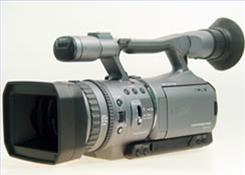 索尼HDR-FX7评测